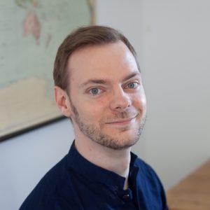 Dennis Mombauer