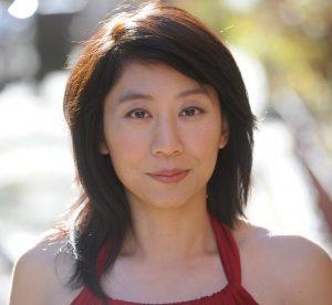 Melissa Yuan-Innes by Jordan Matter